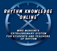 RhythmKnowledge-Online